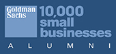 Goldman Sachs 10KSB 10K small businesses Detroit alumni