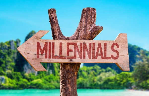 Millennial Shoppers and your E-Commerce Store