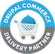 Drupal Commerce Delivery Partners