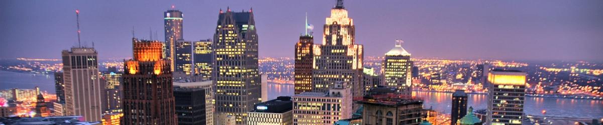Detroit Michigan Drupal Developer and Web Design