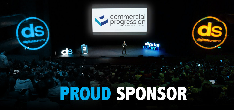 Digital Summit Detroit Drupal consulting agency sponsor