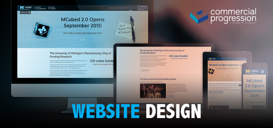 When It Comes To Drupal Website Design Thinking Mobile First Is An - Design thinking website