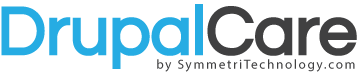 DrupalCare by Symmetri Technology, proactive drupal support