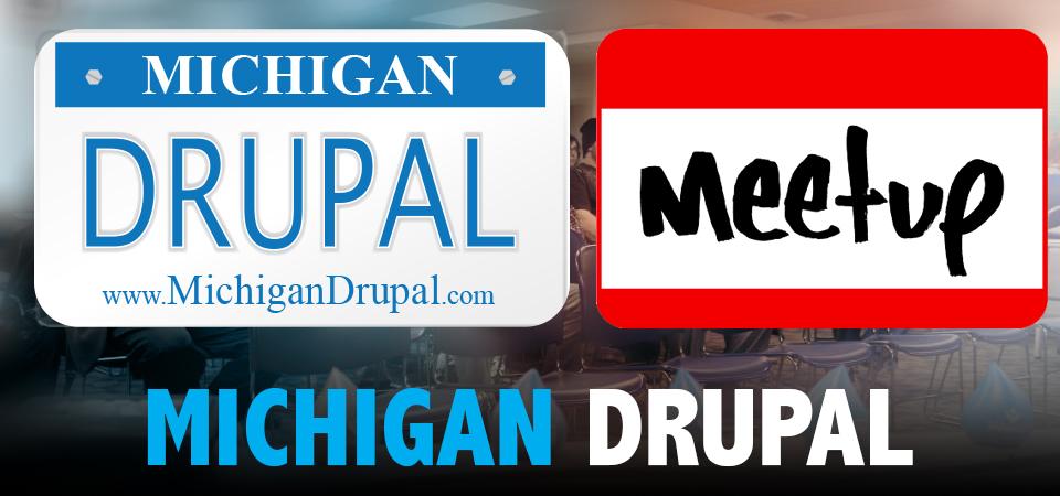 Join Michigan Drupal