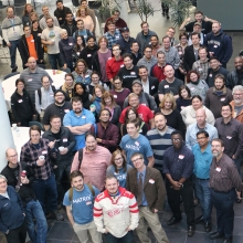 DrupalCamp Michigan 2015
