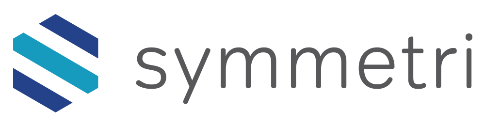 Symmetri Marketing Group logo