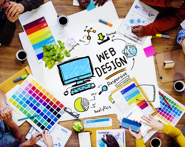 Drupal website design strategy and planning